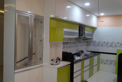 Modular kitchenMumbai