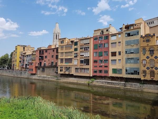 Centre Ville Girona Grands Mag