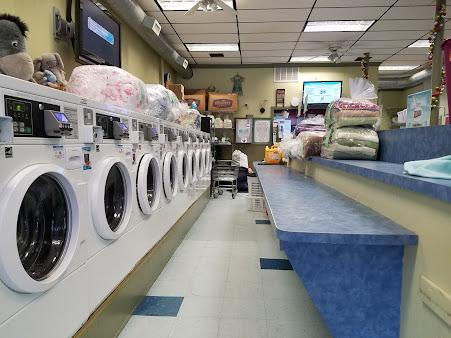 Melrose Laundromat