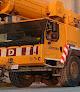 ENTREC Cranes & Heavy Haul, Inc. logo