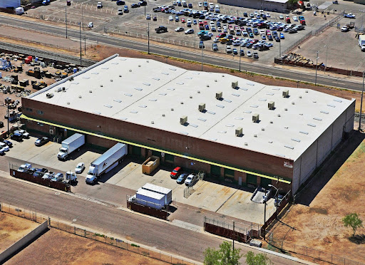 Highland Commercial Roofing in Las Vegas, Nevada