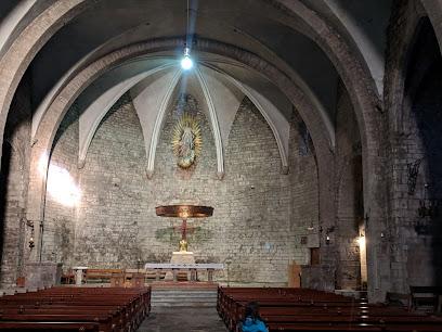 Església de Santa Maria de Camprodon