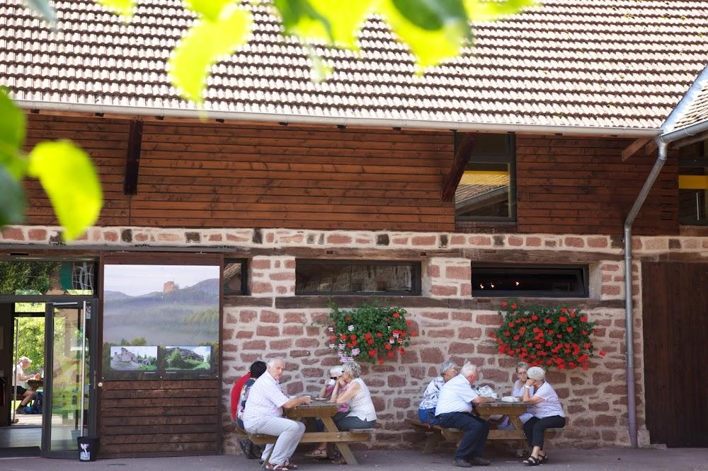 photo du resaurant Café des 4 Châteaux