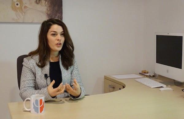 Antonia Lozano Psicóloga