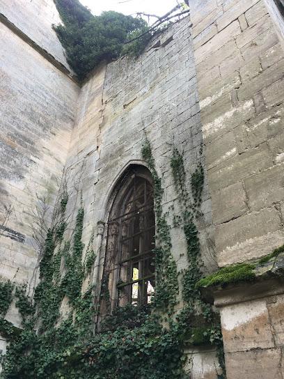 Monasterio de Nuestra Señora de Fresdelval