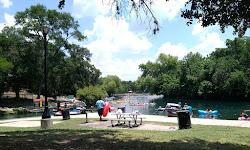 Hinman Island Park