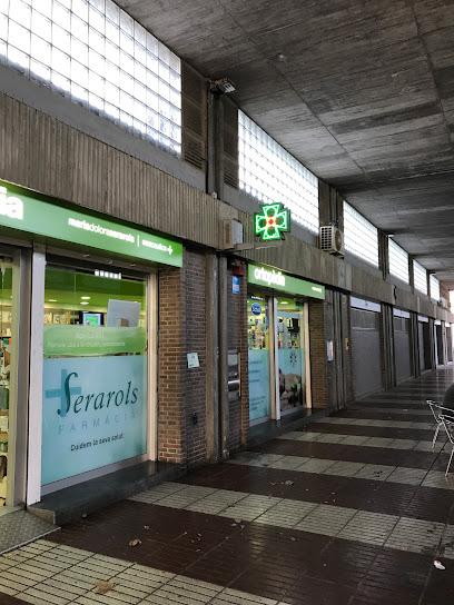 Farmacia Serarols Golobardes - Opiniones e Información