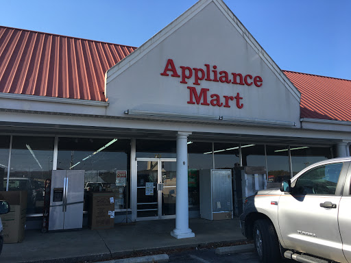 Appliance Store «Appliance Mart», reviews and photos, 749 S Jefferson Ave, Cookeville, TN 38501, USA
