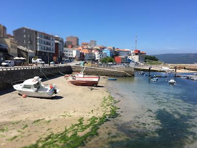 Puerto de Fisterra