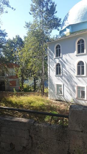 Hasancık Camii