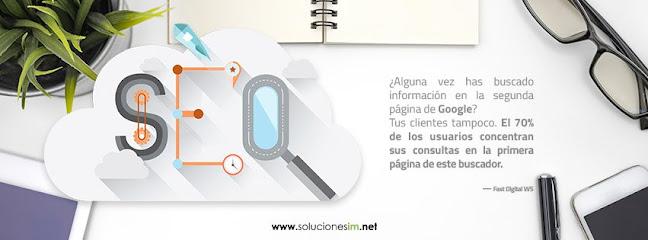 Soluciones IM - Agencia de Marketing Digital Polanco