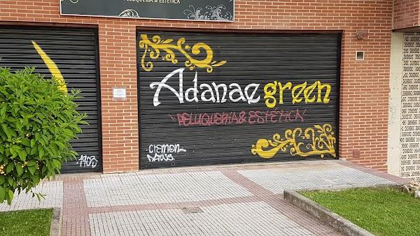 Adanae Green Peluqueria