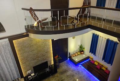 S K Architects And Interior DesignsSatara