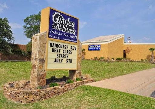 Charles & Sues School of Hair Design, 1711 Briarcrest Dr, Bryan, TX 77802, Beauty School
