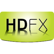 Business Reviews Aggregator: HDFX Image