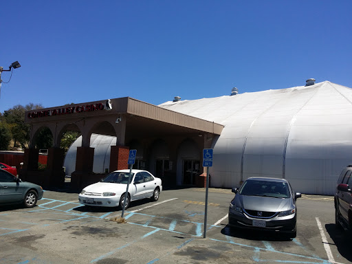 Casino «Coyote Valley Casino», reviews and photos, 7751 N State St, Redwood Valley, CA 95470, USA