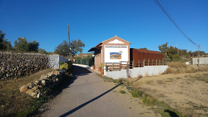 Oficina de Información de Lucainena de Las Torres