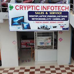 Cryptic Infotech