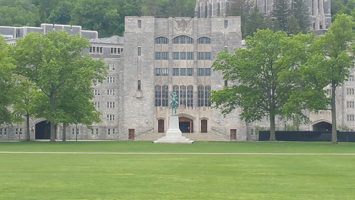 Performing Arts Theater «Eisenhower Hall Theatre», reviews and photos, 655 Pitcher Rd, West Point, NY 10996, USA