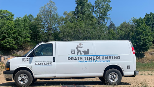 Plombier Drain Time Plumbing à Perth Road (ON) | LiveWay