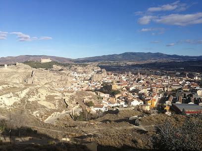 Doña Martina Castle