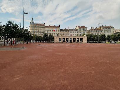 Office du Tourisme et des Congrès de la Métropole de Lyon