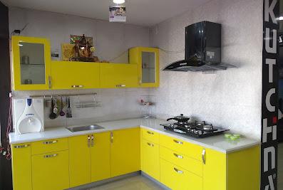 Kutchina Modular Kitchen…Hajipur