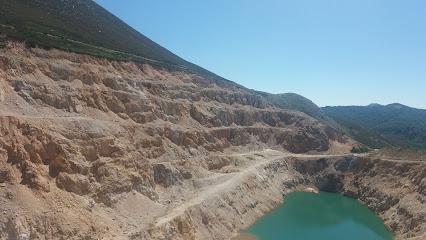 Minas de Talco