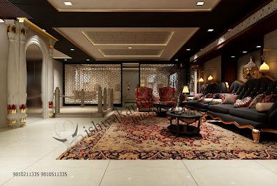 Vishwakarma Architect & AssociatesKirari Suleman Nagar