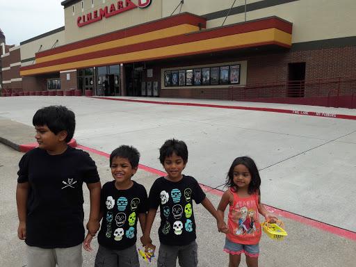 Movie Theater «Cinemark Movies 16», reviews and photos, 220 W Westchester Pkwy, Grand Prairie, TX 75052, USA