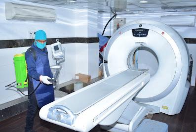 Modern Diagnostics – Diagnostic center in Kota