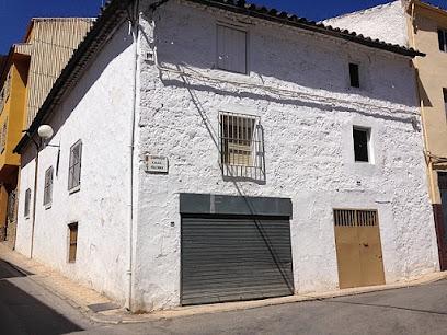 Antigua Casa de la Compañía de Jesús