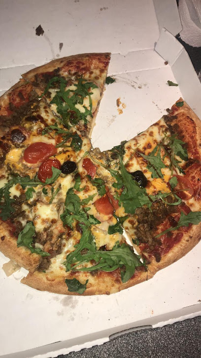photo du restaurant Micka pizza