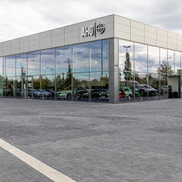AHG Auto Handels GmbH