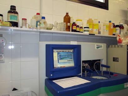 Laboratorio Juan Segura Martínez
