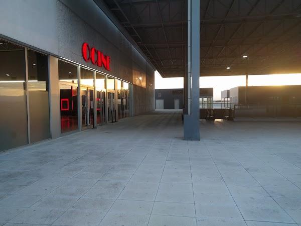 Centro Comercial Port halley