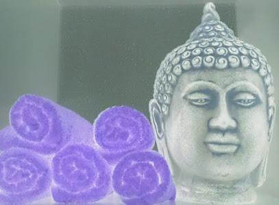 imagen de masajista Enxebre salud natural