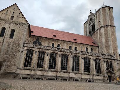 Brunswick Cathedral