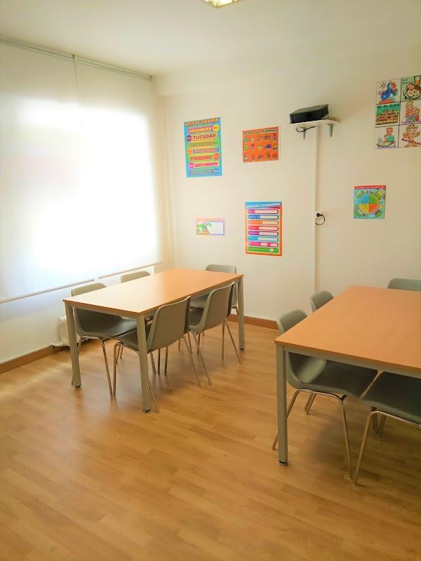 Big Ben English School