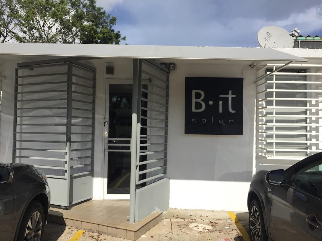 B.It Salon & Spa