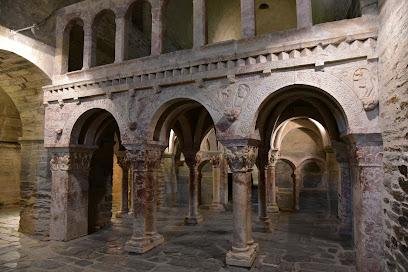 Serrabone Priory