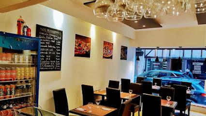 photo du restaurant SOA PIZZA