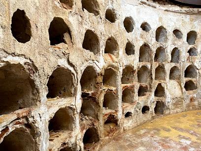 Punic wall of Cartagena