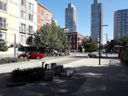 Bell Street Park