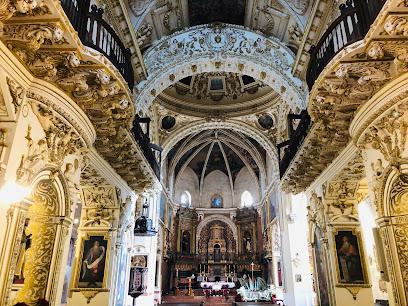 Real Iglesia Conventual De San Agustín