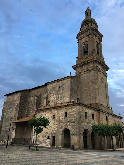 Ayuntamiento de Alegría-Dulantzi