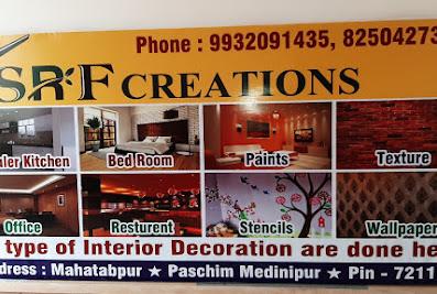 SRF creationsKharagpur