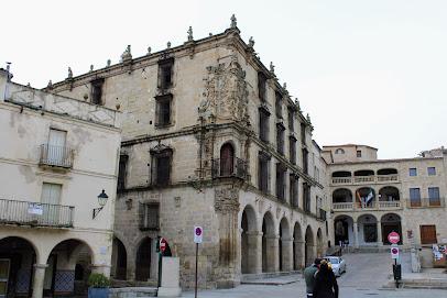 Palacio de la Conquista