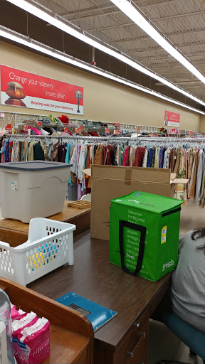Savers, 2064 Woodbury Ave, Newington, NH 03801, Thrift Store