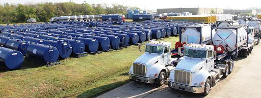 Diesel Fuel Supplier «Sun Coast Resources, Inc.», reviews and photos